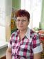 Жукова Валентина Ивановна