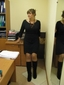 Шавырина Ирина Владимировна