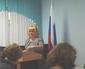 Шиблева Юлия Петровна