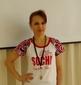 Ерёменко Анна Николаевна