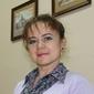 Зубова Олеся Александровна
