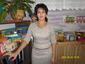 Лямзина Ирина Михайловна