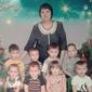 Галямина Ольга Николаевна
