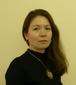 Хамзина Светлана Руслановна