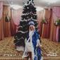 Бальгишиева Сыйлыхан Бальбековна