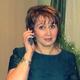 Исакова Лариса Валерьевна