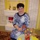 Скрябина Марина Петровна