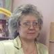 Комарова Елена Николаевна