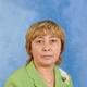 Захарова Людмила Энгельсовна