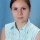 Моричева Ольга Михайловна