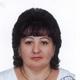 Сучкова Валентина Ильинична