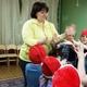 Захарова Нина Владимировна