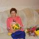 Духанина Ольга Юрьевна