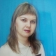 Егорова Елена Павловна