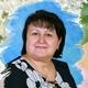 Таюнда Татьяна Моризовна