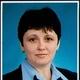 Кривуля Ирина Викторовна