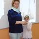 Бурчик Дина Геннадьевна