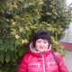 Хафизова Лариса Борисовна