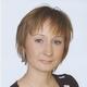 Елисеева Ирина Анатольевна