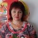 Сингаевская Зоя Владимировна