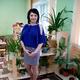 Кочеткова Наталья Николаевна