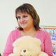 Горелова Ирина Владимировна
