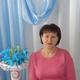 Чёлник Нина Николаевна