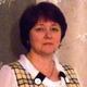Стрижова Наталья Евгеньевна