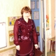 Сапарова Светлана Александровна
