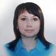 Паламарчук Оксана Викторовна