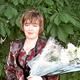 Комарова Светлана Ивановна