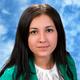 Ахметова Эльмира Ринатовна