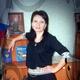 Былдымова Ирина