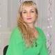 Бурыкина Анастасия Анатольевна