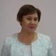 Сафонова Эльфия Рустямовна