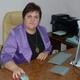 Острикова Ирина Алексеевна