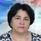 Хакимзянова Нурания Идерисовна
