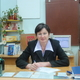Дыбова Нина Викторовна