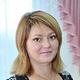 Светлана Евгеньевна Цветова