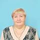 Шахова Светлана Владимировна