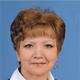 Орлова Татьяна Григорьевна