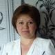 Лаврова Елена Дмитриевна