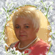 К. Валентина Михайловна