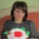 Николашина Оксана Анатольевна