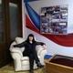 Аносова Наталия Бейбулатовна