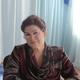 Маринина Ольга Владимировна