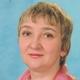 Бурова Светлана Алексеевна