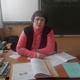 Ольга Алексевна Захарова -Бочкова