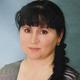 Никитенко Ксения Валентиновна