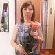 Панаитова Валентина Николаевна